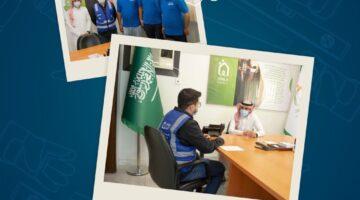 قمنا في أجير و بالتعاون مع الموظفين، تقديم تقديم مبادرة مجتمية لجمعية الوداد لرعاية لأيتام في جدة و الرياض.